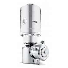 Глава за измиване на автомобилни цистерни ICH 80/16 Ps