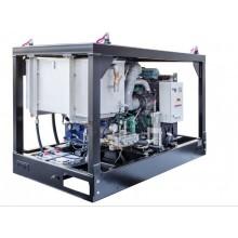Водоструен Агрегат  Свръхвисоко налягане UHP  WOMA  Eco Master D 250 Z / 150 Z Classic