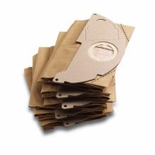 Хартиени филтърни торби