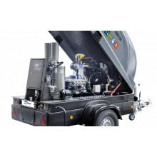 Водоструен Агрегат  Свръхвисоко налягане UHP  WOMA Therm 600/ 800