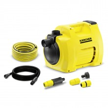 Градинска помпа Karcher BP 3 Garden Set Plus