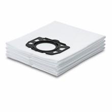 Филтърни торби от флис (MV 4-6 и WD 4-6) Promo Pack 8 броя